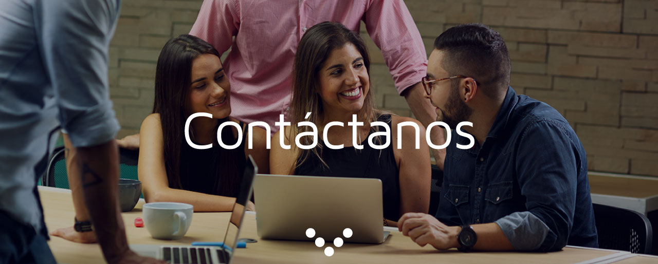 Contactanos Lean Case