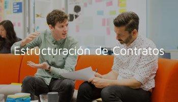 Estructuración de Contratos