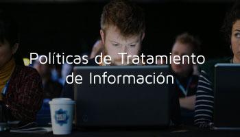 Políticas de Tratamiento de Información