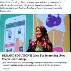 Demand Solutions