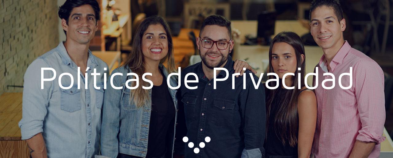 Políticas de privacidad Lean Case